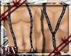 :LiX: BD Suspenders Blk