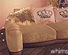 City Glamz Couch