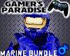 Empire S. Marine Bundle