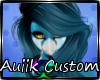 Custom| Silvia Hair