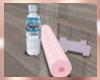 Rolled NAMASLAY pink