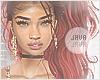 J | Jasmine red