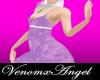 [VA]Cute Purple Dress