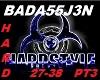 HARDSTYLE 11 PT3