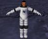 Trek Wt Space Suit No Gl