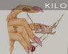 """ Prissy HBIC"