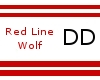 Red line Wolf Ears