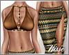 n| Tropical Dress III