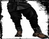 [DK] Punk black style