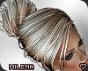 !A Milena Fluff Blonde