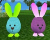 Easter Bouncing Bunnies