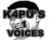 K4PU`S VOICES 1