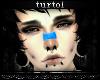 M| Blue Band-Aid