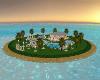 Sea Romantic Island