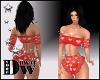 D- Vday Watermelon XXL