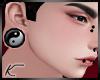 薫 yin yang plugs