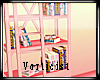 .:V:. Anime Bookshelves