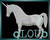 .L. Crystal Unicorn