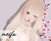 🌸 Camelia Blonde