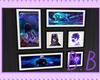 Galaxy Photo Frames 💫