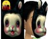 movable bear mask