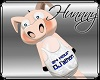 Kahn's 24 hr DJ pig