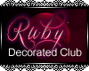 JAD Club Ruby