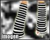 # black&white stripey