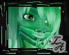 [LA] Green dragon tail