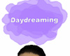 Daydreaming (Purple)