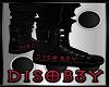 D1SOB3Y KICKS