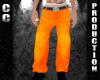 CC State Prison Pants