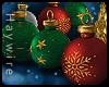 :XmasTree Deco Gold