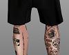 X Shorts
