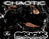 {Ro} Leather w tank blac