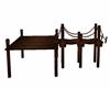 Add a Wooden Dock