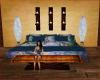 DMT Elegant Poseless Bed