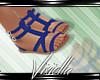 Cheyenne Sandals