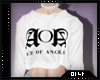 M| AOA White
