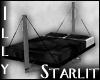 Starlit Hanging Bed 2p