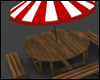 [SS]Benches/Umbrella