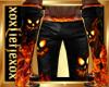 [L] HALLOWEEN Pants M
