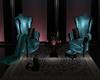 Lachico Armchairs