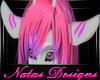 drake ear pink m/f