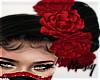 M| Prego de Roses Hair