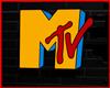 Je 80s MTV 3d sign
