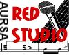 (1A)Red Studio