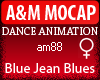 *Blue Jean Blues* RnB
