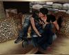 BRS! Cuddle Kisses You