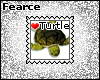 *[Turtle]* Stamp
